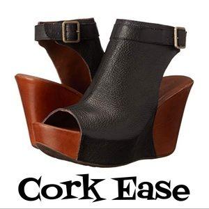 e9a3cc1eac90 cork ease Shoes - Cork Ease comfy wedges